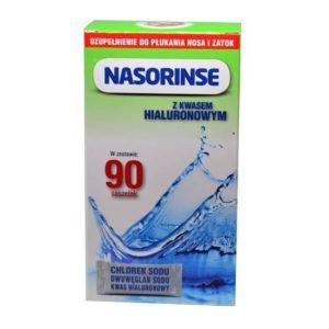 Nasorinse-z-kwasem-hialuronowym